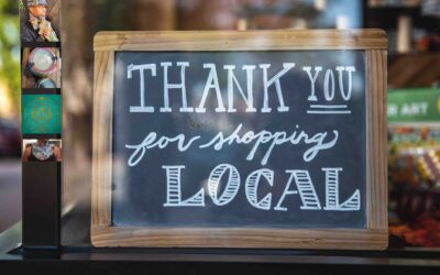 Supporting Local Businesses